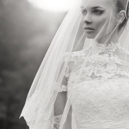 Trucco per il matrimonio