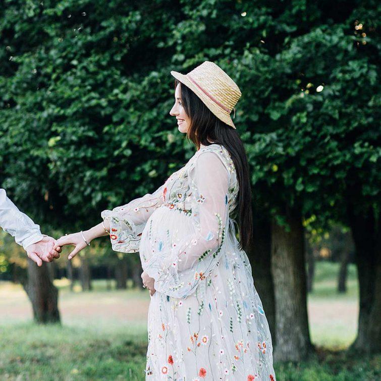 Trucco e Acconciature per donne in gravidanza e Neo mamme milano e monza 1